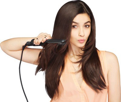 How Does A Hair Straightener Work