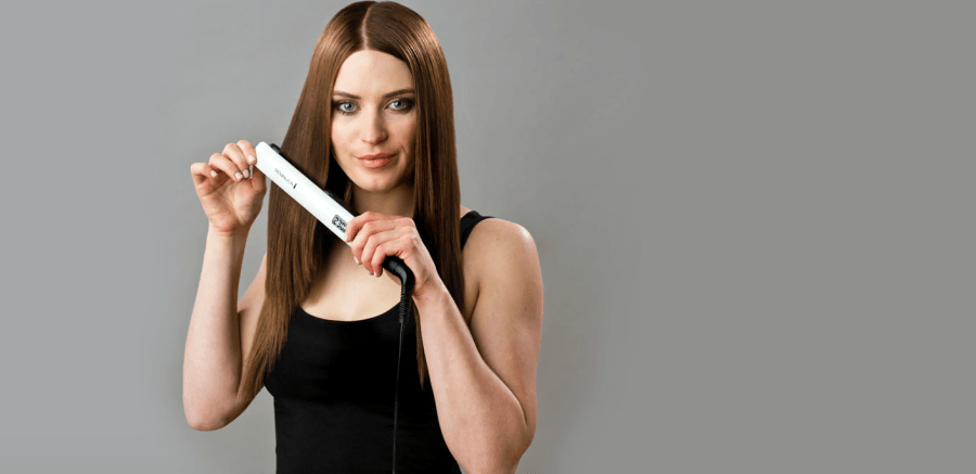 Remington Shine Therapy Straightener Review