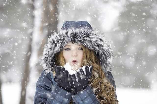 Hair Care Tips During Winter